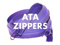 ATA - zippers