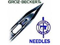 Groz-Beckert needles for household and industrial sewing machines wholesale and retail