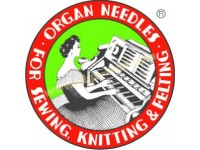 Organ needles for household and industrial sewing machines wholesale and retail
