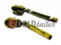 Повзунок Stick для спіральної блискавки тип 5 антик