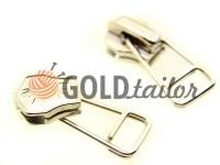 Slider Wire for metal zipper type 8 nickel