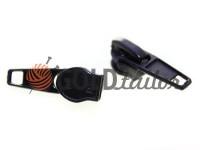 Повзунок стандартний для спіральної блискавки тип 5 чорний