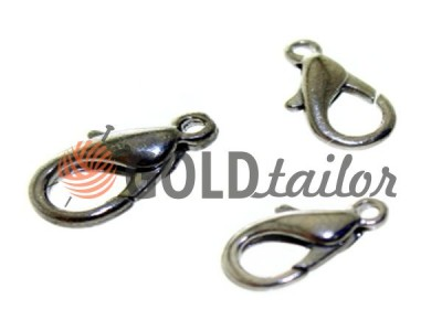 Carabiner for beads and jewelry dolphin color oxide buy from one piece and wholesale