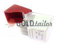 Голки промислові Orang Needles DP*5/135*5/134R з товстою колбою №120