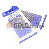 A set of professional hand needles Best 3/9-120023 16 needles