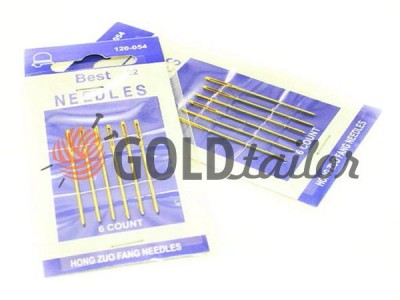 A set of professional hand needles Best 22-120054 buy in bulk