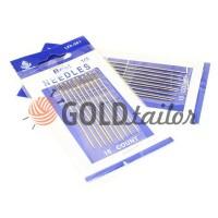 A set of professional hand needles Best 1/5-120081 10 needles