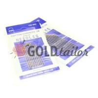 A set of professional hand needles Best 3/9-120083 10 needles