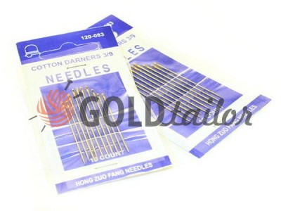 A set of professional hand needles Best 3 / 9-120083 buy in bulk