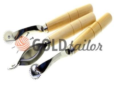 Copier carton with wooden handle buy in Ukraine on goldtailor.com