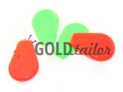 Купить Иголковдеватель пластиковый разноцветный со скидкой на goldtailor