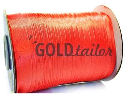 Buy Bias binding Bias Star Satin bright red at wholesale prices