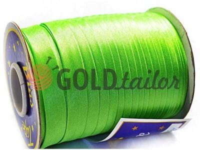 Buy Bias binding Bias Star Green Satin discounted in Ukraine