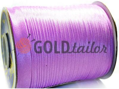 Buy Bias binding Bias Star Satin light lilac to goldtailor.com