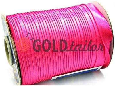 Buy Bias binding Bias Star poisonous pink satin wholesale