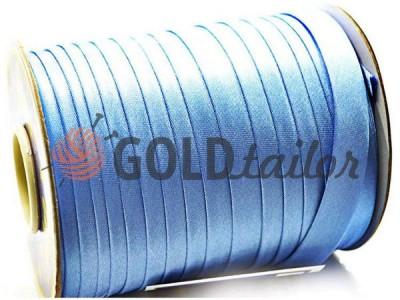 Buy Bias binding Bias Star Satin Blue at wholesale prices