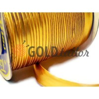 Bias binding Bias Star brocade gold