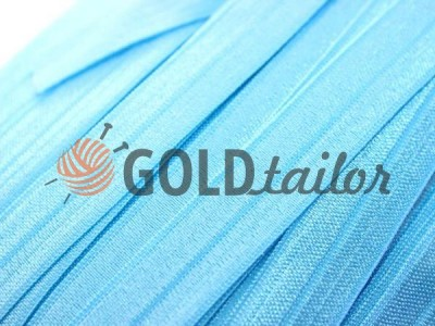 Bias binding blue stretch buy with delivery in Ukraine