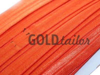 Buy in a bulk and retail stretch Bias binding red Ukraine