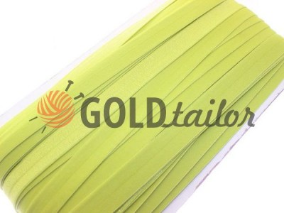Buy Bias binding stretch poisonous yellow wholesale and retail