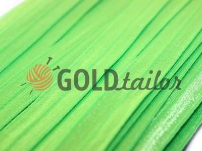 Buy Bias binding green stretch with a discount goldtaior.com.ua