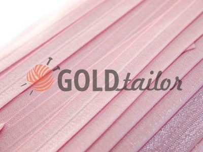 Buy Bias binding stretch dull pink wholesale in Ukraine