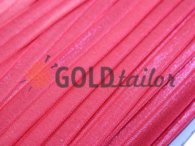 Buy a stretch Bias binding light maroon wholesale and retail