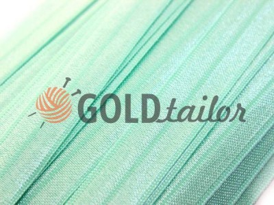 Buy a stretch Bias binding light turquoise with a discount
