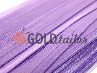 Bias binding stretch light purple buy on goldtailor