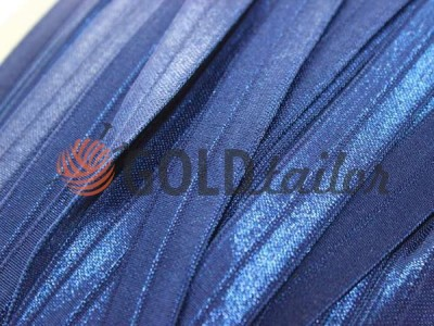 Stretch Bias binding blue buy wholesale and retail Ukraine