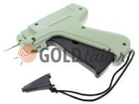 Gun setting label QIDA SF-5F needle 2 mm