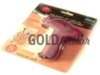 Пістолет для установки етикеток з набором запасних голок купити Україна