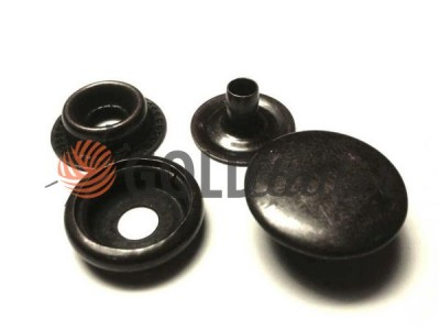 Buy wholesale Button NEWstar №61 smooth 15 mm Oxide Turkey