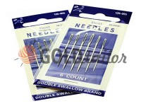 A set of professional hand needles Best 18/22-120055 6 needles