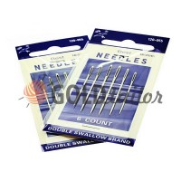 A set of professional hand needles Best 18/22-120055 6 needles