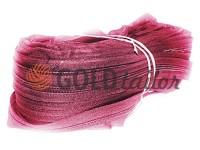 Блискавка спіральна рулонна фіолетова тип 3, тип 5, тип 7, тип 8, тип 10