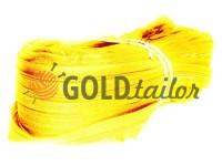 Блискавка спіральна рулонна жовта тип 3, тип 5, тип 7, тип 8, тип 10