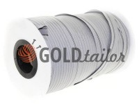 Zipper spiral roll gray 262 type 3