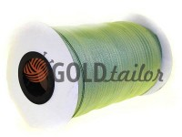 Zipper spiral roll green 130 type 3