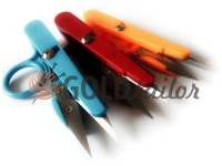 Cutters tailors with plastic handle to cut thread