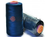 "Tread polyester 40/2 ""Maxima"" 5000 yard, dark blue 072"