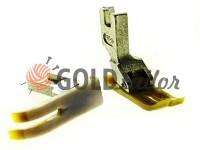 Лапка тефлонова універсальна MT-18 для промислової швейної машини