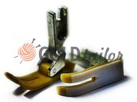 Teflon foot Universal MT-18 Industrial Sewing Machine