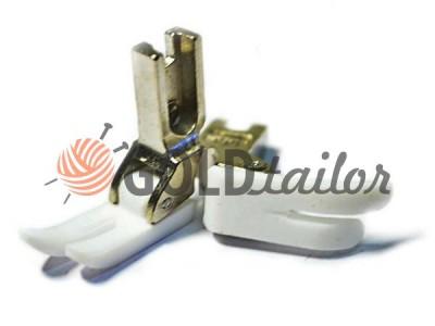 Купити лапку тефлонову Т-35 для промислової швейної машинки оптом і вроздріб від 1 шт