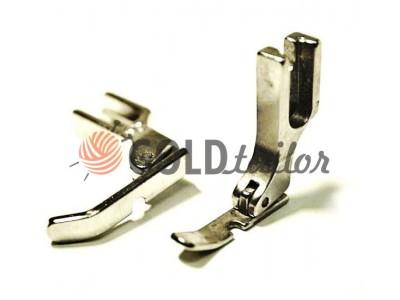 Купити Лапку металеву односторонню P36N / P36LN для промислової швейної машини з звуженою лижею оптом і вроздріб від 1 шт