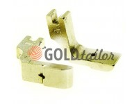 Foot metal for industrial P50 Sewing Fabric