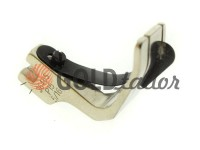 Лапка металева промислова P15 5/16 для відстрочки по краю тканини