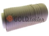 Тасьма брючна безусадкова 15 мм, колір бежевий 1183