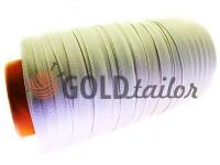 Тасьма брючна безусадкова 15 мм, колір бежевий 2002