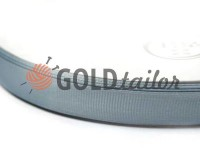 Braid rep polyamide 15 mm, gray 104
